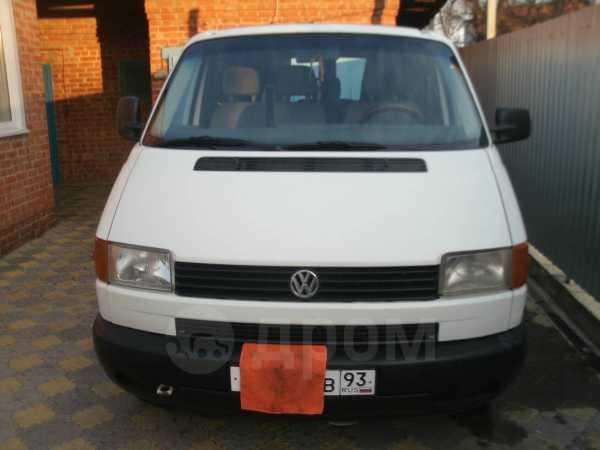 Volkswagen Transporter, 1999 год, 359 000 руб.