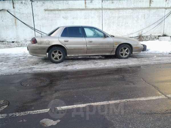 Pontiac Grand Am, 1996 год, 160 000 руб.