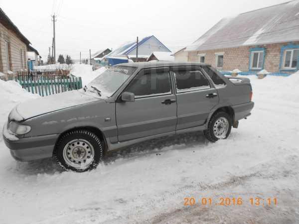 Лада 2115 Самара, 2006 год, 97 000 руб.