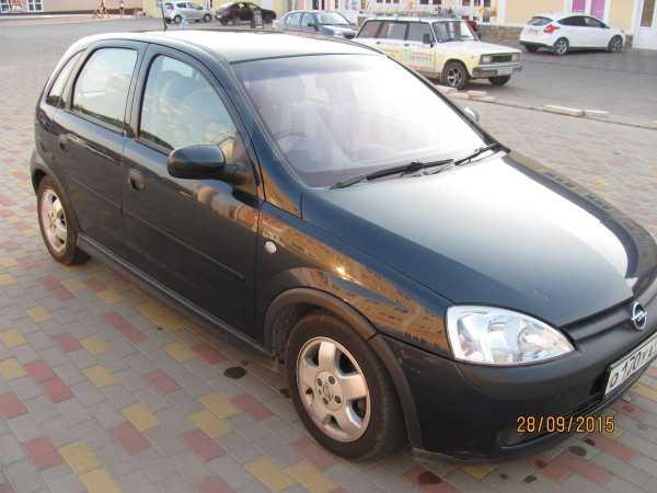 Opel Vita, 2001 год, 185 000 руб.