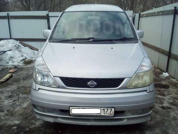 Nissan Serena, 2001 год, 223 000 руб.
