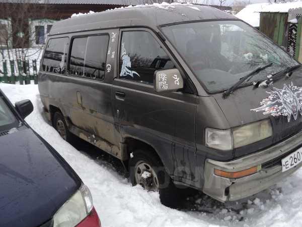 Toyota Lite Ace, 1991 год, 75 000 руб.
