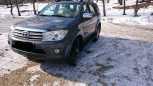 Toyota Fortuner, 2009 год, 1 290 000 руб.