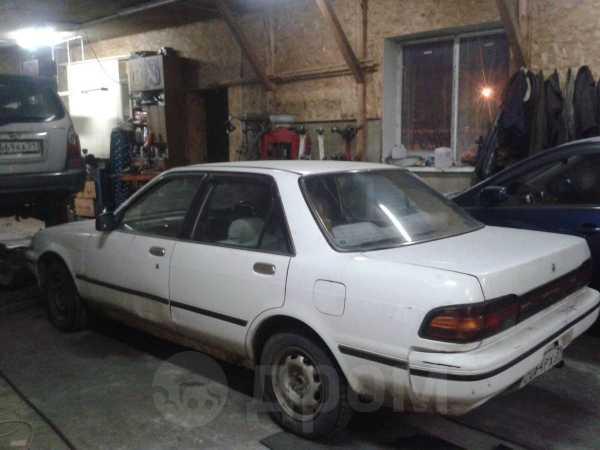 Toyota Carina, 1989 год, 55 000 руб.