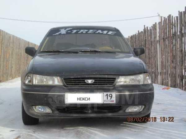 Daewoo Nexia, 1997 год, 65 000 руб.
