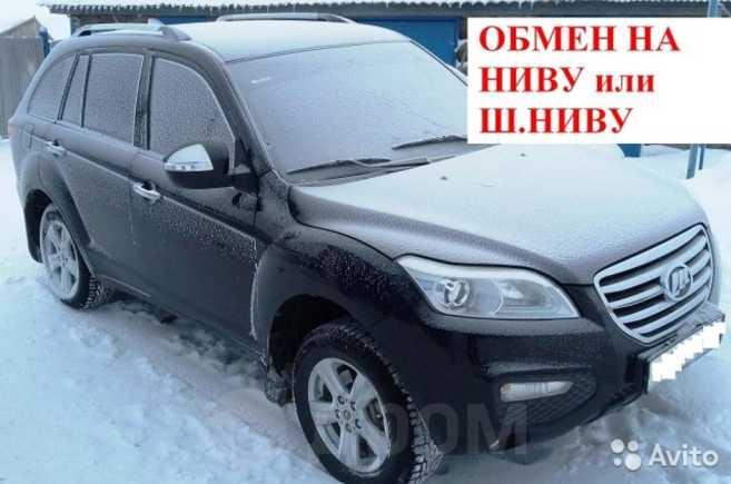Lifan X60, 2013 год, 399 990 руб.