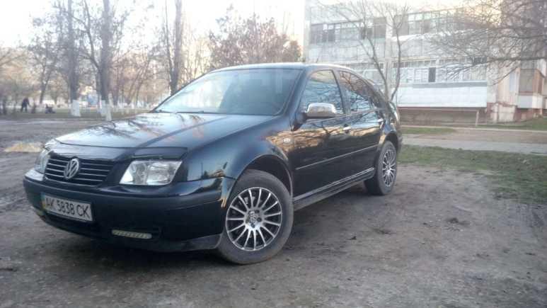 Volkswagen Bora, 2002 год, 350 000 руб.