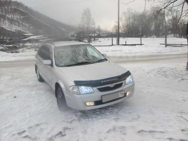Mazda Familia S-Wagon, 1998 год, 210 000 руб.