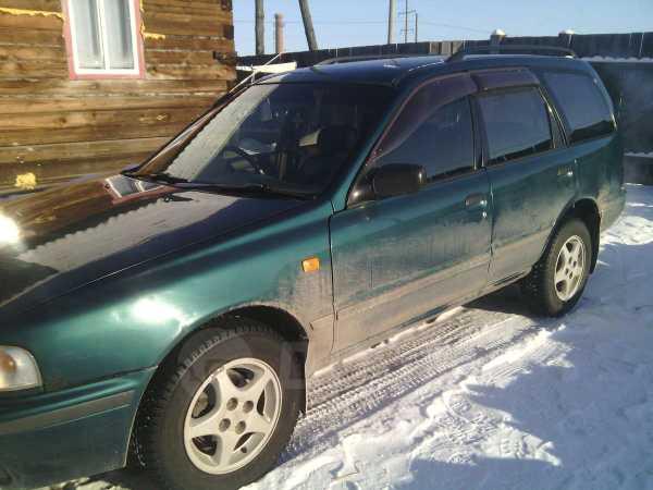 Nissan AD, 1996 год, 110 000 руб.