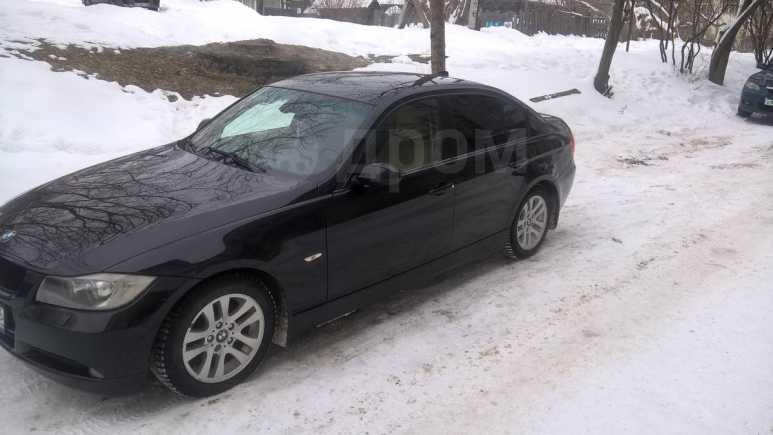 BMW 3-Series, 2006 год, 570 000 руб.
