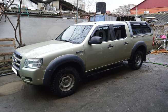 Ford Ranger, 2007 год, 630 000 руб.