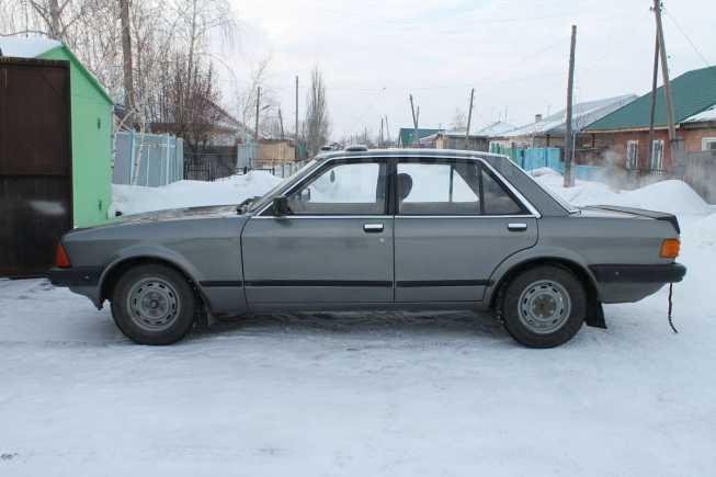 Ford Granada, 1981 год, 55 000 руб.