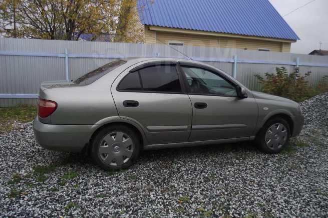 Nissan Almera, 2005 год, 240 000 руб.