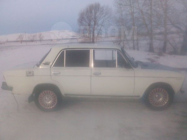 Лада 2106, 1995 год, 55 000 руб.