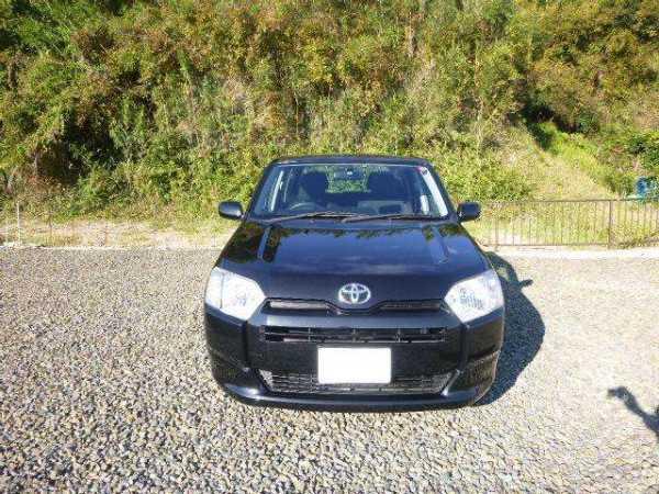 Toyota Succeed, 2014 год, 550 000 руб.