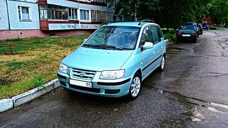 Hyundai Matrix, 2005 год, 235 000 руб.
