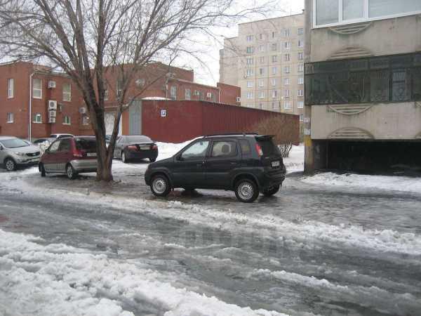 Suzuki Swift, 2002 год, 145 000 руб.