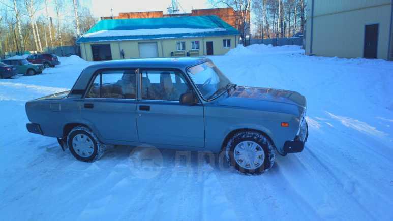Лада 2107, 2010 год, 104 000 руб.