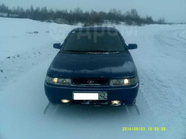 Лада 2110, 2002 год, 105 000 руб.