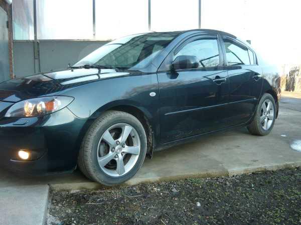 Mazda Mazda3, 2005 год, 369 900 руб.