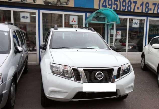 Nissan Terrano, 2014 год, 800 000 руб.