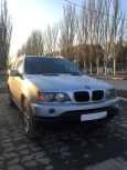 BMW X5, 2002 год, 620 000 руб.