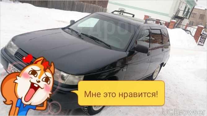Лада 2111, 2012 год, 165 000 руб.