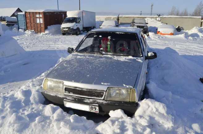 Лада 2108, 2001 год, 70 000 руб.
