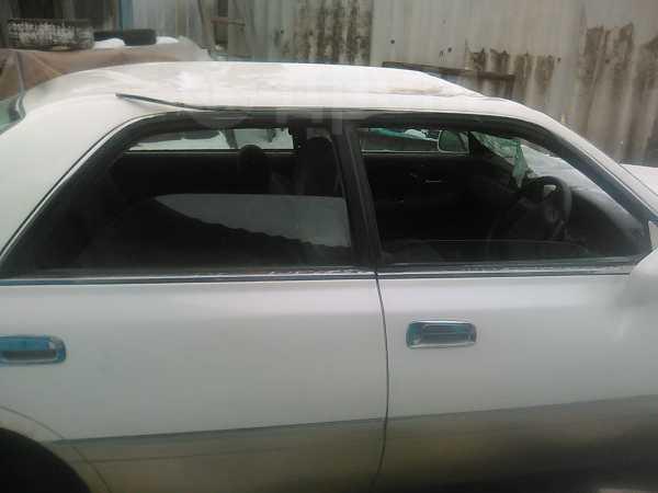 Toyota Crown, 1998 год, 60 000 руб.