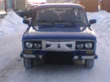 Троицкий 2106 2002