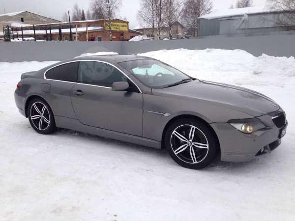 BMW 6-Series, 2007 год, 889 000 руб.