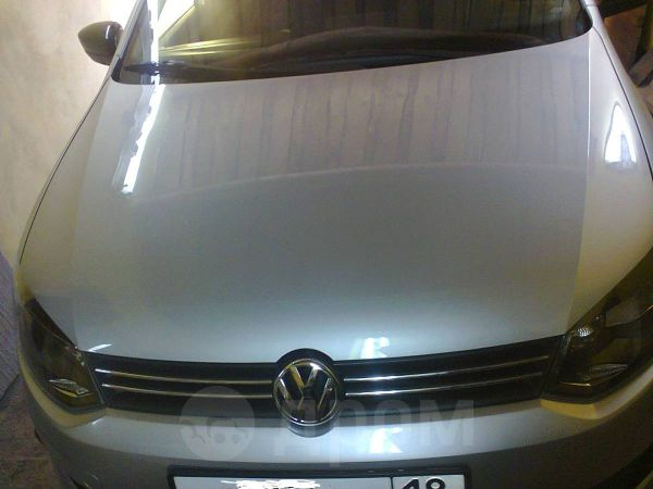 Volkswagen Polo, 2013 год, 560 000 руб.