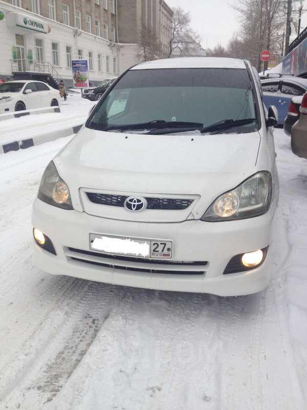 Toyota Ipsum, 2007 год, 680 000 руб.