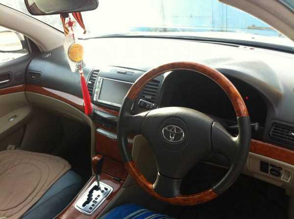 Toyota Allion, 2006 год, 470 000 руб.
