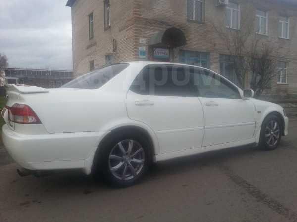 Honda Accord, 2002 год, 140 000 руб.