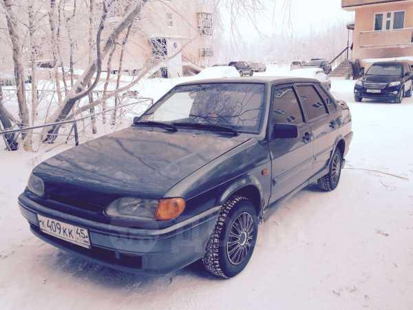 Лада 2115, 2011 год, 170 000 руб.