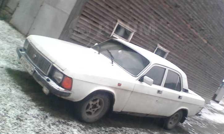 ГАЗ 3102 Волга, 1992 год, 45 000 руб.