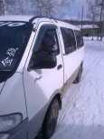 Kia Pregio, 1995 год, 280 000 руб.
