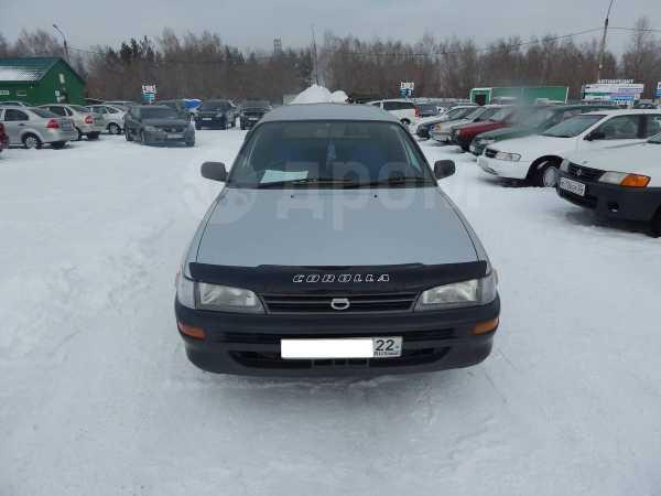 Toyota Corolla, 2000 год, 177 000 руб.
