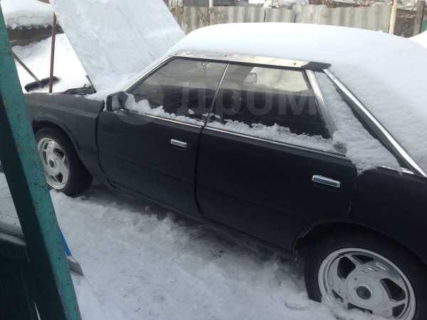 Nissan Laurel, 1983 год, 55 000 руб.