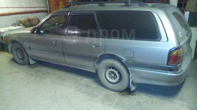 Mazda Capella, 1995 год, 70 000 руб.