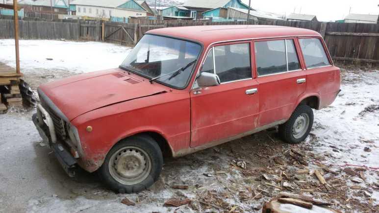Лада 2102, 1985 год, 50 000 руб.