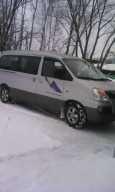 Hyundai Grand Starex, 2007 год, 470 000 руб.