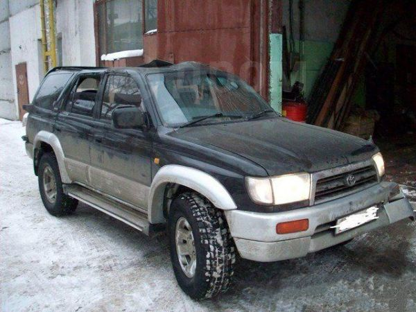Toyota Hilux Surf, 1997 год, 290 000 руб.