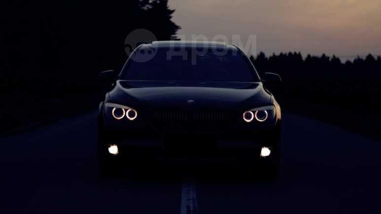 BMW 7-Series, 2011 год, 3 100 000 руб.