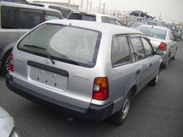 Toyota Sprinter, 2001 год, 190 000 руб.