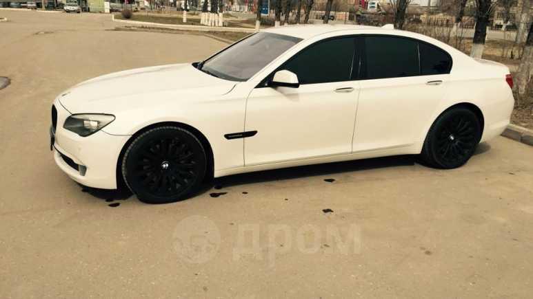 BMW 7-Series, 2010 год, 3 250 000 руб.