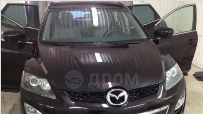 Mazda CX-7, 2009 год, 560 000 руб.