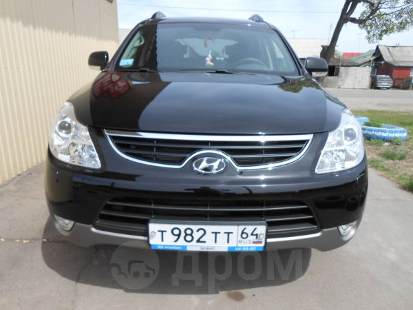 Hyundai ix55, 2011 год, 1 650 000 руб.