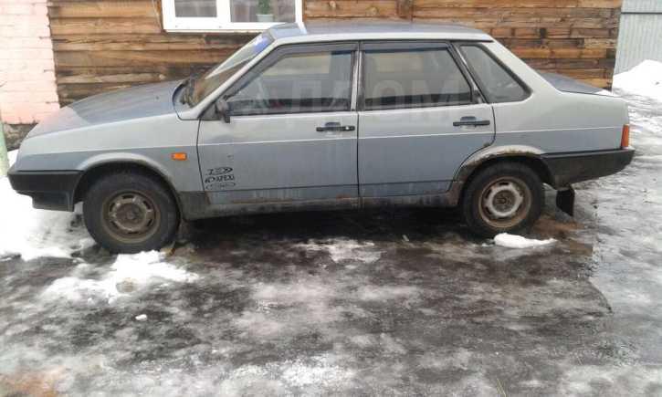 Лада 21099, 2003 год, 30 000 руб.
